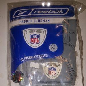 NFL Gloves *brand new*